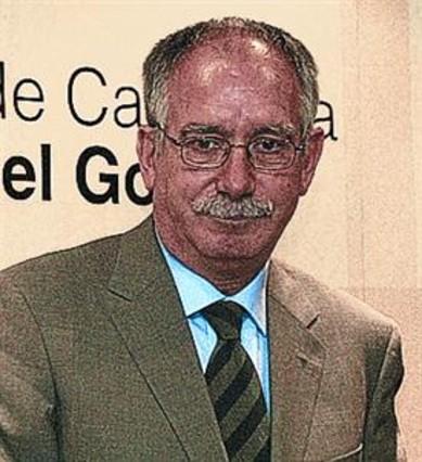 José Ignacio Cuervo.
