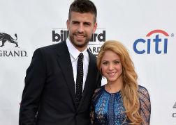 Shakira y Piqu� van al Liceu a ver 'La Traviata'