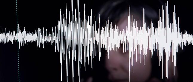 frecuencia de voz