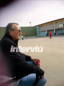 La vida de Carlos Fabra a la presó d'Aranjuez