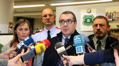 Jané confirma l'exclusiva d'EL PERIÓDICO i destaca la bona feina dels Mossos per evitar un atemptat
