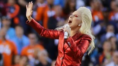 Lady Gaga, la nova Audrey