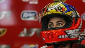Maria Herrera vuelve al Mundial