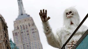 Un estudio vincula ADN del supuesto abominable hombre de las nieves con osos asiáticos