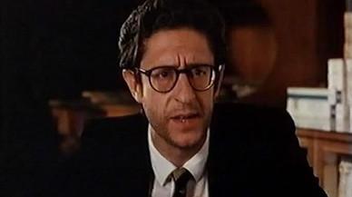 El actor Carles Velat.