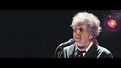 Bob Dylan confessa la seva admiració per Amy Winehouse