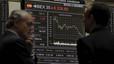 Los inversores extranjeros poseen el 43% de la bolsa española