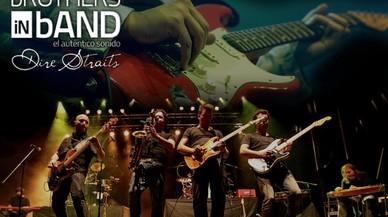 El millor homenatge a Dire Straits arriba a Viladecans de la mà de Brothers in Band