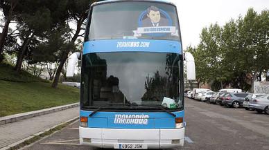 """Podem incorpora Ignacio González al 'Tramabús' com a """"convidat especial"""""""