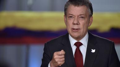 Santos i les FARC firmaran l'acord de pau dijous a Bogotà