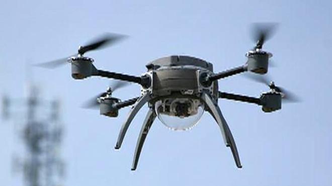 Un avió d'Air France procedent de Barcelona gairebé xoca amb un dron a prop de París