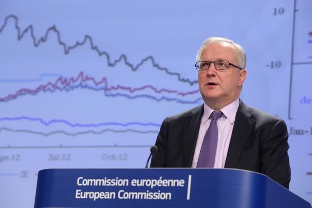 Bruselas podría dar más plazo para rebajar el déficit si España no ha mentido con las cifras