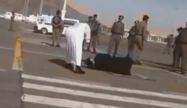 Arabia Saudí decapita en La Meca a una mujer acusada de asesinato
