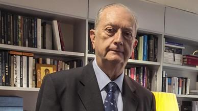 Joan Josep Brugera rellevarà Antón Costas al capdavant del Cercle d'Economia