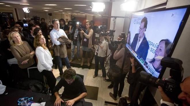 El PPC es consola amb la fràgil victòria de Rajoy