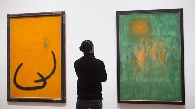 La Fundació Miró se reinventa