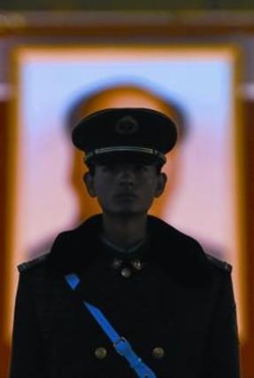 China busca atajar la corrupci�n ante el malestar popular