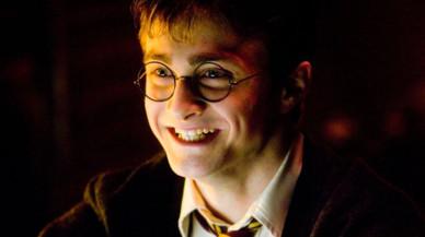 Canvia de canal amb la vareta de Harry Potter