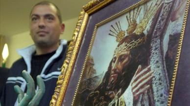L'ombra de la corrupció impedeix indultar un pres en la Setmana Santa de Màlaga