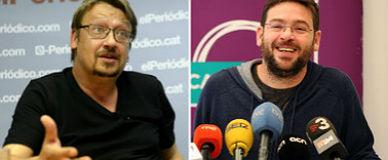 """Iglesias, """"decepcionado"""" con las broncas de Podem"""