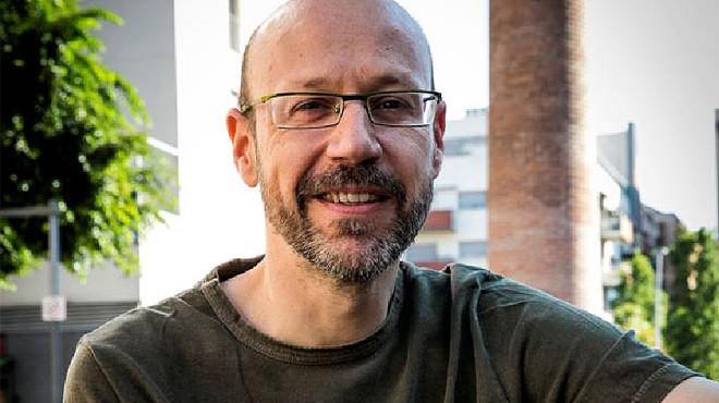 Jaume L�pez, profesor de Ciencia Pol�tica de la Universitat Pompeu Fabra.