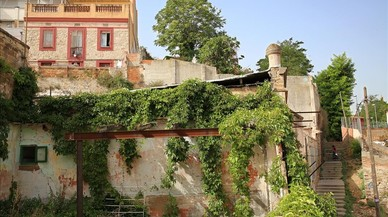 La Satalia, un barri de pel·lícula