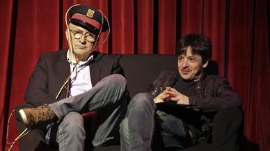 Xavier Sardà i Juan Carlos Ortega tornen a teràpia a Luz de Gas