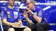 Yamaha confirma que Lorenzo seguirà amb ells el 2016