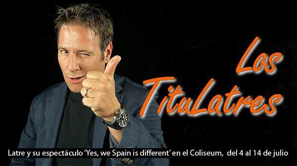 Los Titulatres (Mourinho se despide)