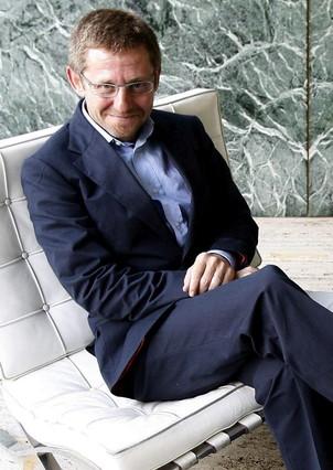 El arquitecto Luis M. Mansilla fallece s�bitamente en Barcelona