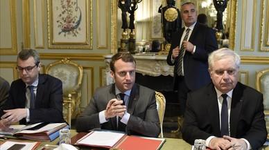 Francia prolongará el estado de emergencia hasta el mes de noviembre