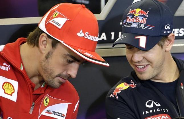 """Alonso: """"Necesitamos hacerlo todo perfecto y algo m�s"""""""