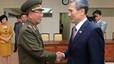 Corea del Sud apaga els altaveus que van provocar la tensió amb Corea del Nord