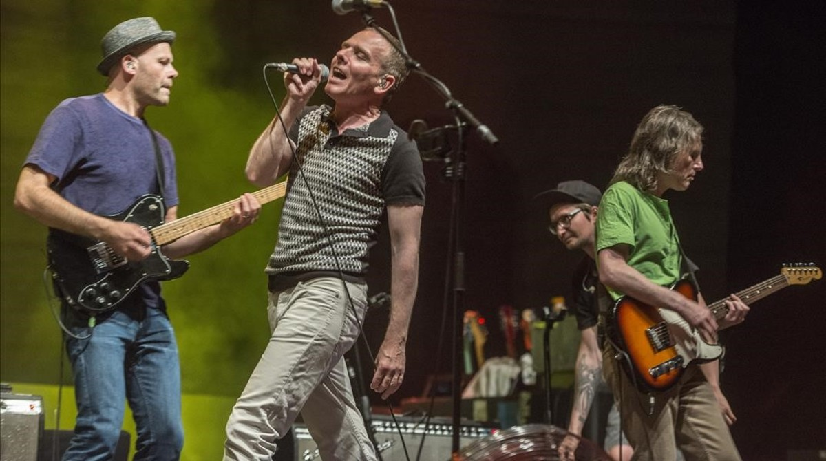 Belle and Sebastian, en el palacio del pop