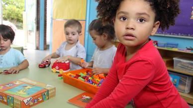 El curs escolar comença a Sant Boi amb dos grups addicionals de P3