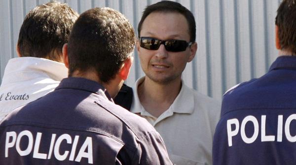 Detingut el pare dels dos menors desapareguts a Còrdova