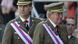 Joan Carles no voldrà ser comte de Barcelona