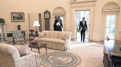 Añorando ya a Obama