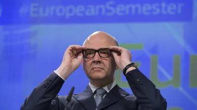 Brussel·les lliga curt els intermediaris