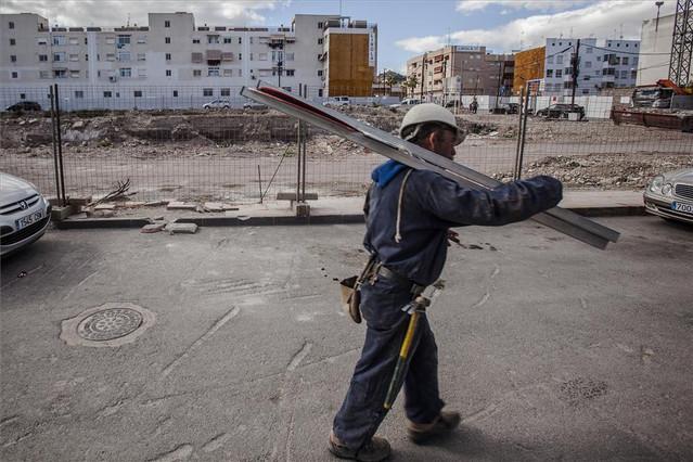 La reconstrucci�n de Lorca se enreda por la demora en las ayudas