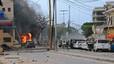 Al menos 35 muertos en un atentado de Al Shabab en un hotel de Mogadiscio