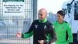 """El entrenador del Borussia relativiza el duelo con el Bar�a: """"Lo �nico que puede pasar es que perdamos"""""""