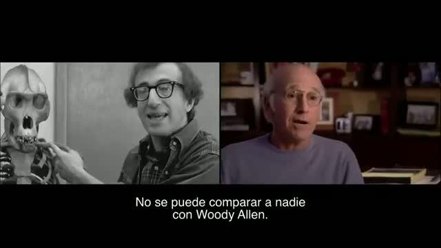 TRAILER DE CINE ESTRENOS DE LA SEMANA PELICULA Woody Allen -El Documental