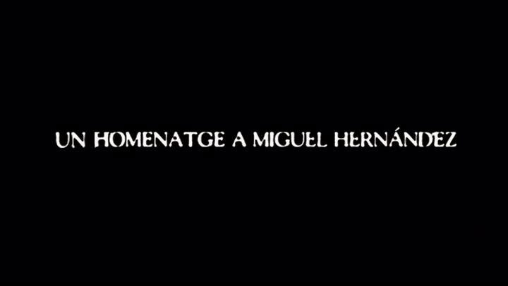 Trailer de la obra 'A voz ahogada' de Apunta Teatre.