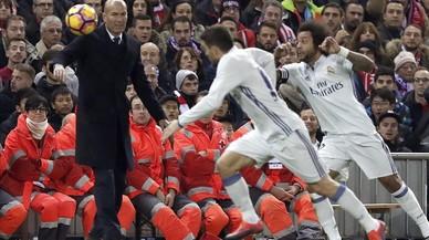 L'obsessió del Madrid passa a ser la Lliga