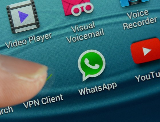 WhatsApp solo funcionará para iPhone, Android y Windows Phone