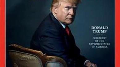 La coherència de Trump