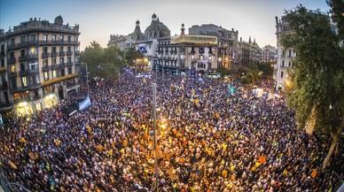 La urpada al referèndum de l'1-O provoca la indignació de l'independentisme