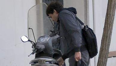 Bloqueadas cajas de seguridad<br>de la trama ligada a Oleguer Pujol
