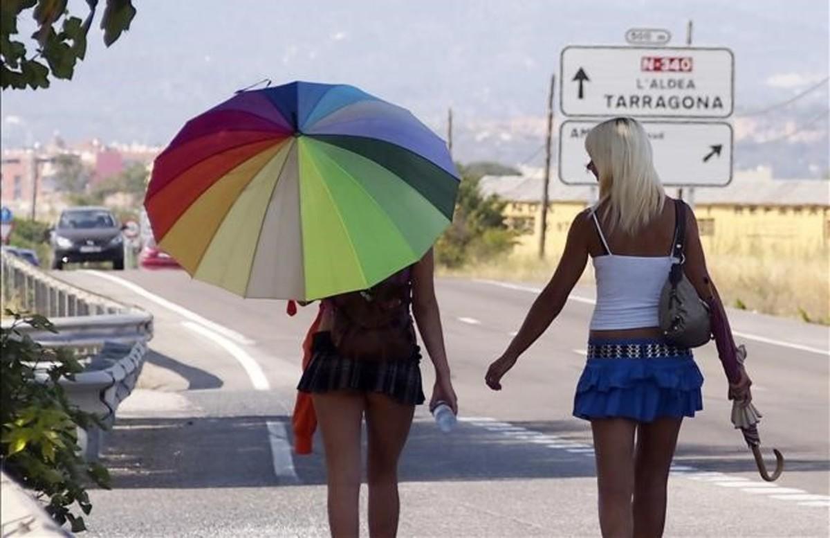 hotel con prostitutas prostitutas en figueres